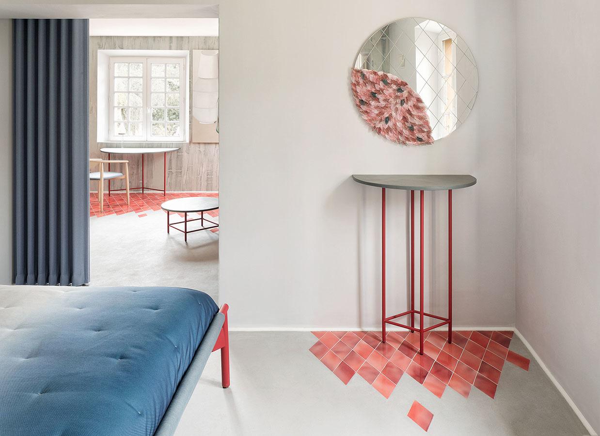 Парад дизайна во Франции: 5 комнат от декораторов (галерея 16, фото 0)