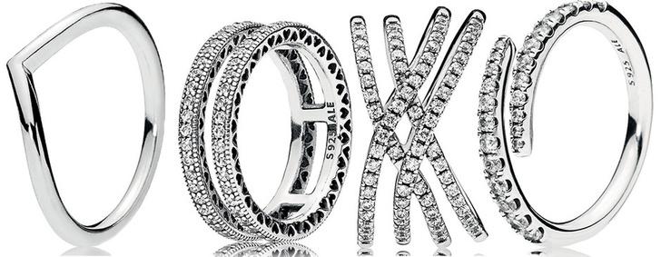Как правильно носить любимые кольца фото [6]