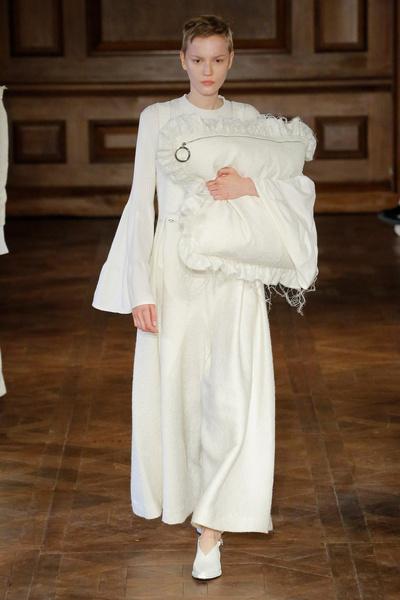Все, что нужно знать о London Fashion Week | галерея [5] фото [6]