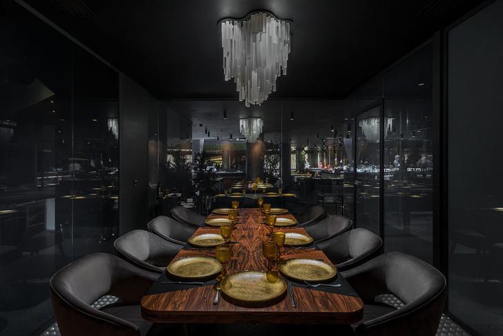 Греческий ресторан «Пифагор» в Москве (фото 16)