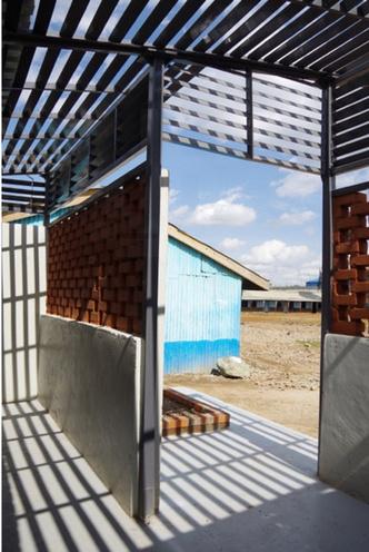 По-маленькому: дизайнерские общественные туалеты (фото 31.2)