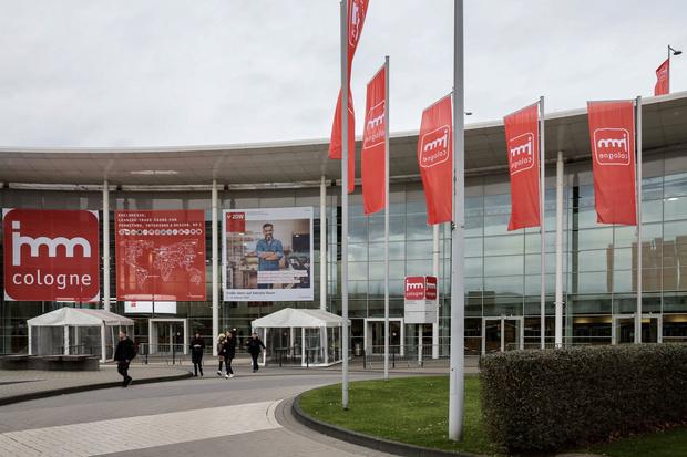 Выставка imm Cologne 2020: новости и тренды (фото 0)