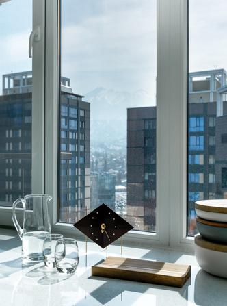 Квартира 140 м² в Алма-Ате (фото 10.1)