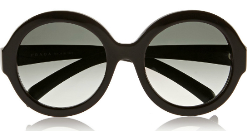 Выбор ELLE: солнцезащитные очки Prada