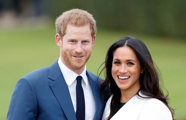 Кого из знаменитостей принц Гарри и Меган Маркл пригласили на свадьбу (фото 1)