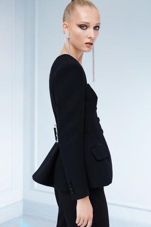 Maison Bohemique представил лукбук коллекции couture осень-зима 18/19 (фото 5.1)