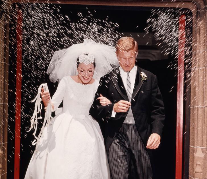 Годовщины свадеб по годам: названия, идеи подарков фото [3]