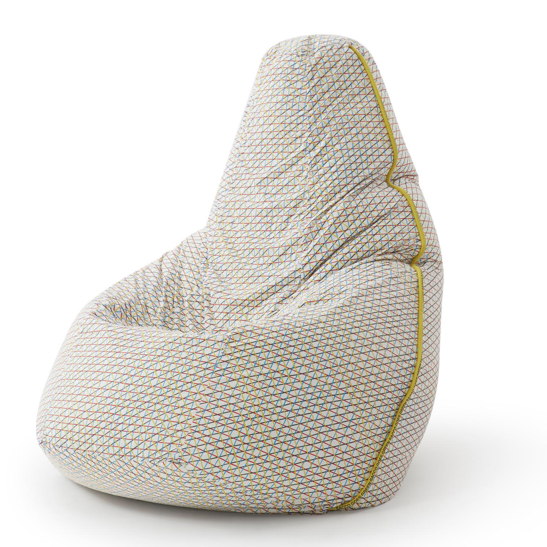 Кресло-мешок Sacco стало 100% экологичным (галерея 7, фото 2)