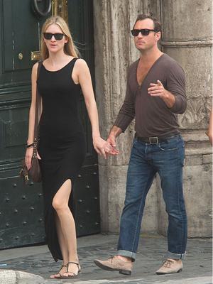 СМИ: Джуд Лоу хочет жениться на Филиппе Коан (фото 1.1)