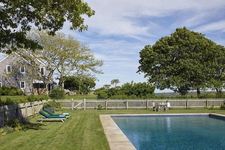 Дом Джеки Кеннеди выставлен на продажу за 65 млн долларов (фото 4)