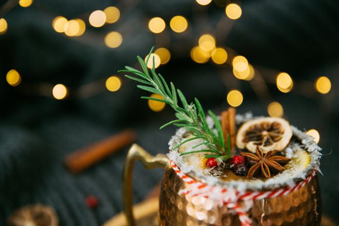 Лучшие рецепты глинтвейна для новогодних каникул (фото 1)