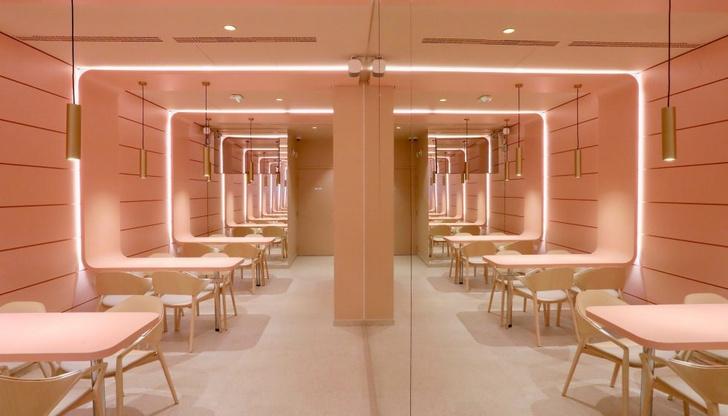 Ресторан Marxito: совместный проект Ора-Ито и Тьерри Маркса (фото 5)