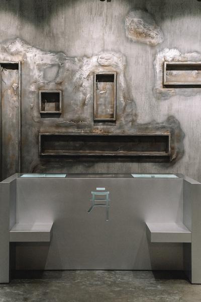 В Москве открылась галерея современного искусства Who I Am Gallery | галерея [1] фото [1]