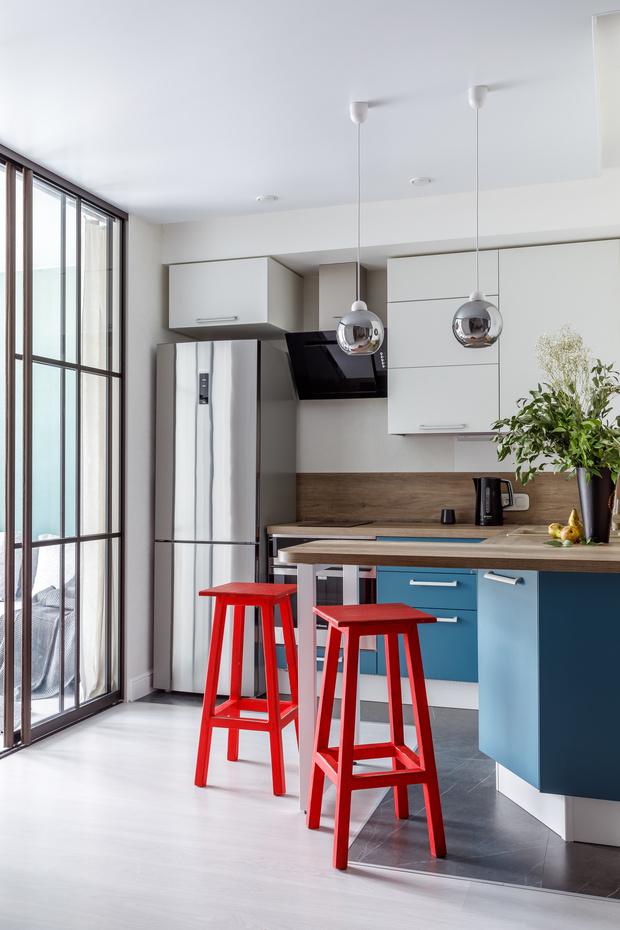 Как расширить пространство квартиры: лайфхаки и советы (фото 0)