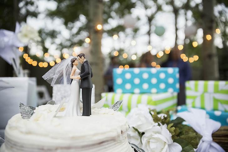 Идеальная свадьба для представительниц разных знаков зодиака