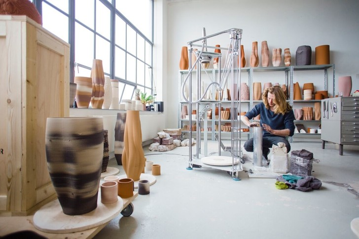 Atelier NL: амбассадоры голландского дизайна (фото 6)