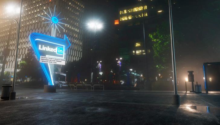 Инстаграм недели: антисоциальные сети Майка Кампау (фото 5)