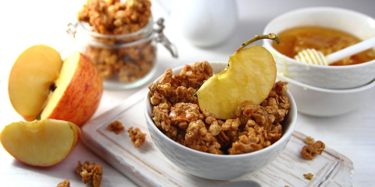 Работа над ошибками: 15 полезных завтраков взамен привычного меню