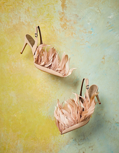 Презентация коллекция обуви Ruban for Ekonika (галерея 1, фото 6)