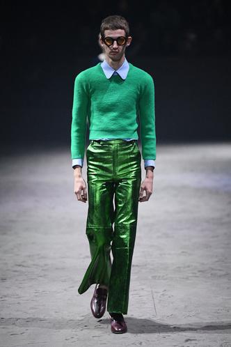 Показ Gucci стал манифестом против токсичной маскулинности (фото 7.2)