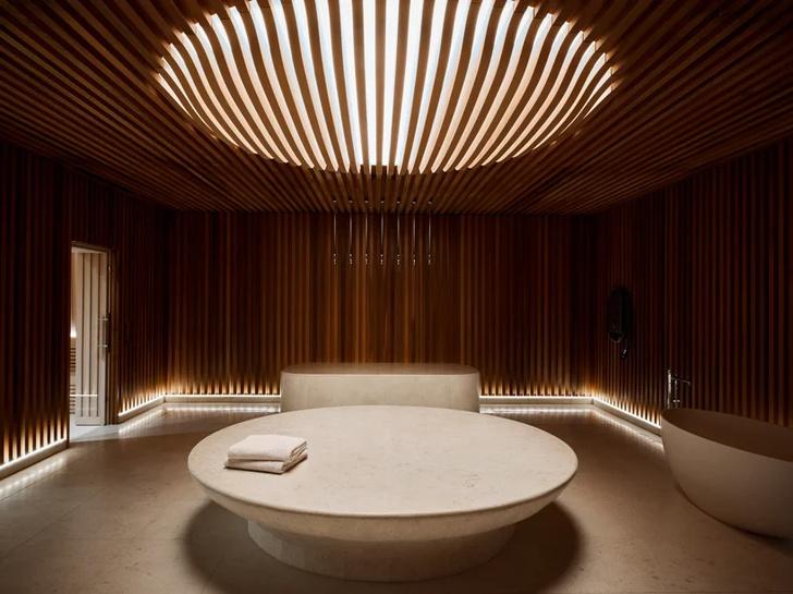 Резиденция в Майами по проекту Ренцо Пиано (фото 12)