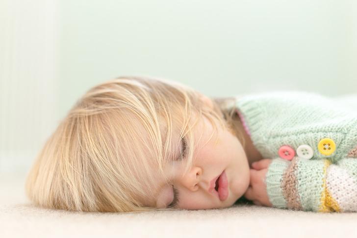 Спят усталые игрушки: секреты правильного детского сна фото [4]