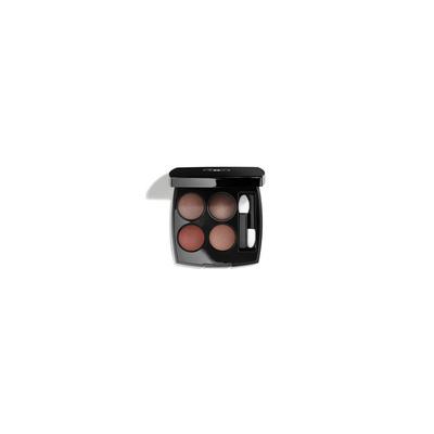 Глаза в глаза: новая коллекция макияжа The Eye Collection от Chanel (галерея 3, фото 8)