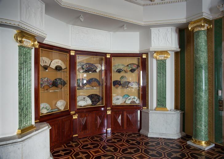 Музей вееров