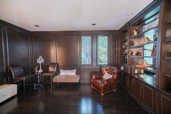 Особняк Серены Уильямс в предместье Лос-Анджелеса выставлен на продажу за $12 миллионов фото [18]