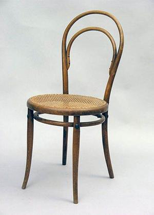«Тонет» не тонет: история легендарной мебели Thonet (фото 5.2)