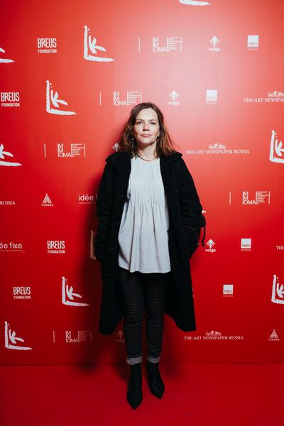 Выставка номинантов премии Кандинского открылась в ММОМА (галерея 3, фото 5)