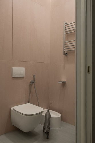 Уютный минимализм: московская квартира 150 м² (фото 29.2)