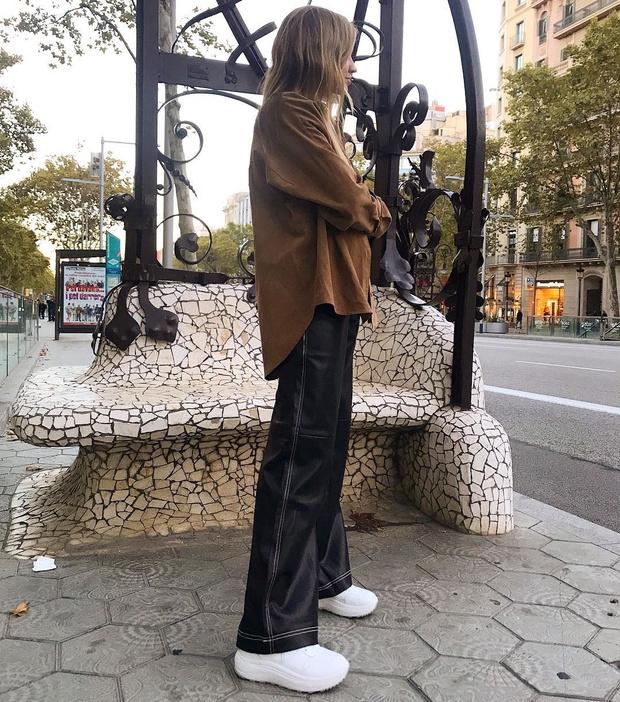 Как одеться на работу: 5 модных образов на каждый день недели (фото 7)