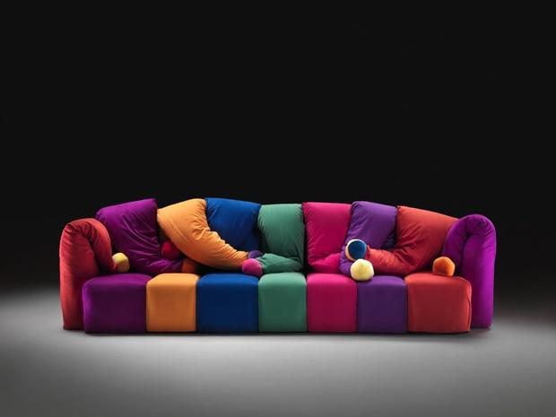 Гаэтано Пеше: патриарх дизайна (фото 14)