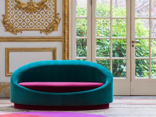 Пьер Гоналон: минимализм, декоративное искусство и поп-культура (фото 8)