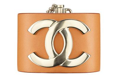 На Патриарших прудах откроется поп-ап бутик Chanel (галерея 1, фото 1)