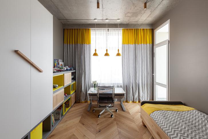Нежным цветом: квартира 150 м² в Киеве (фото 23)