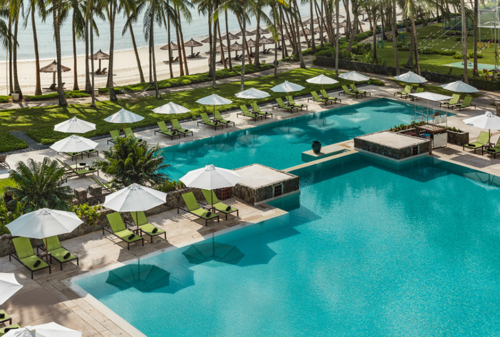 Место силы: отель Club Med Bintan Island в Индонезии фото [12]