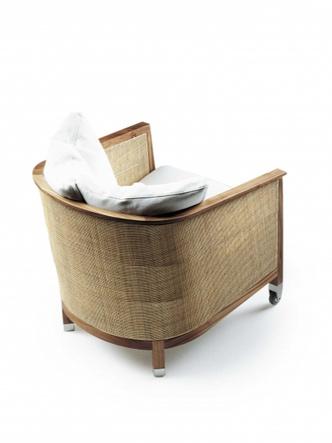 Мебель из ротанга: 15+ примеров (фото 10.2)