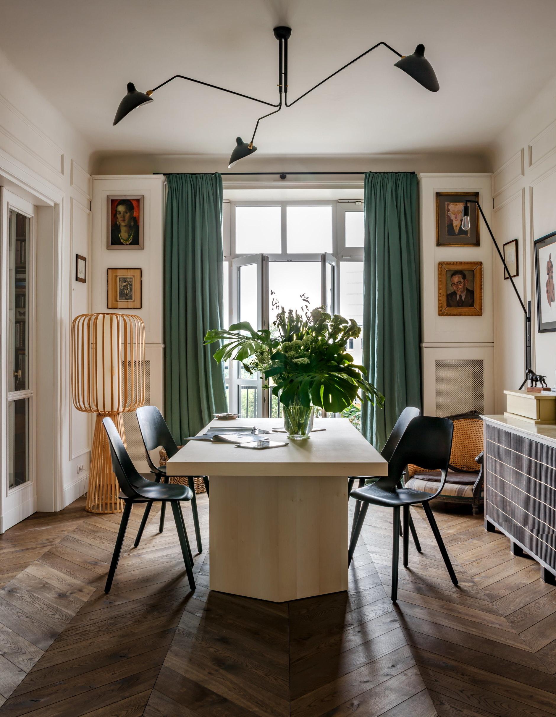столовые (галерея 0, фото 7)