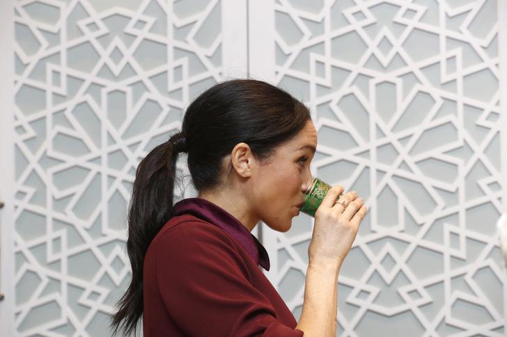 Что ест беременная Меган Маркл: рацион питания герцогини (фото 14)