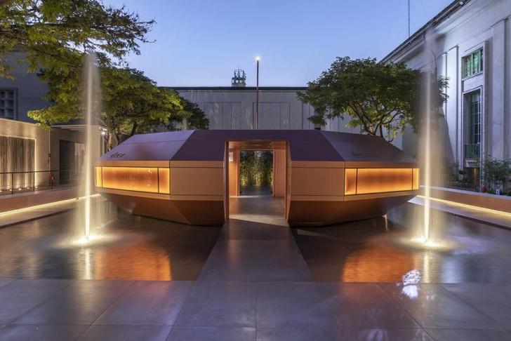 CASACOR-2019: что нужно знать о дизайн-выставке (фото 13)