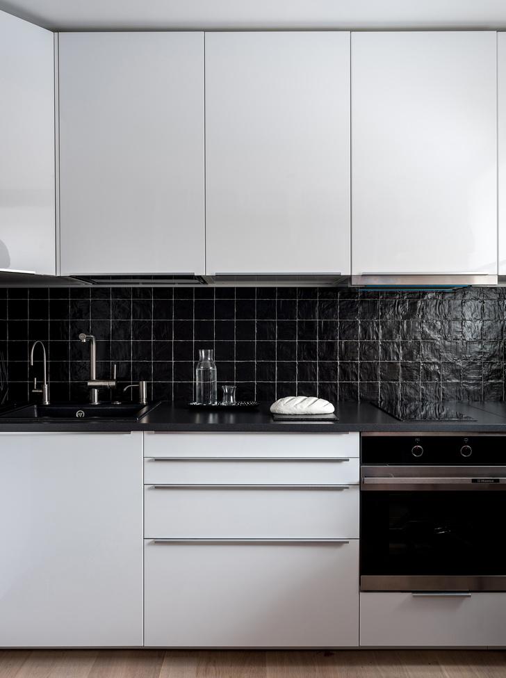 Квартира 40 м²: проект Анастасии Брандт (фото 12)