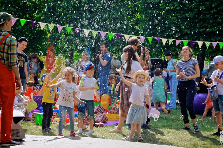 Музыкальный фестиваль «Усадьба JAZZ» в Коломенском (фото 3)