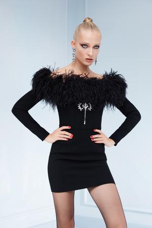 Maison Bohemique представил лукбук коллекции couture осень-зима 18/19 (фото 20.1)