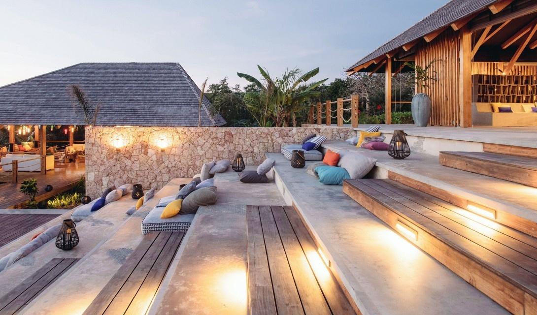 ТОП-10 дизайнерских отелей на островах (галерея 12, фото 1)
