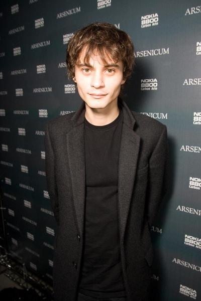 Александр Терехов на Arsenicum