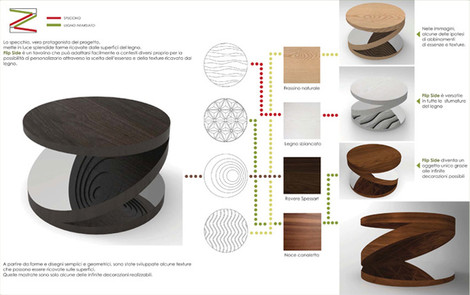 Конкурс Porada International Design Award: итоги | галерея [1] фото [2]