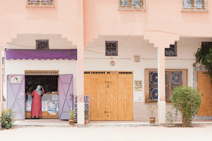 Инстаграм недели: цвет и свет Кейт Баллис (фото 3)
