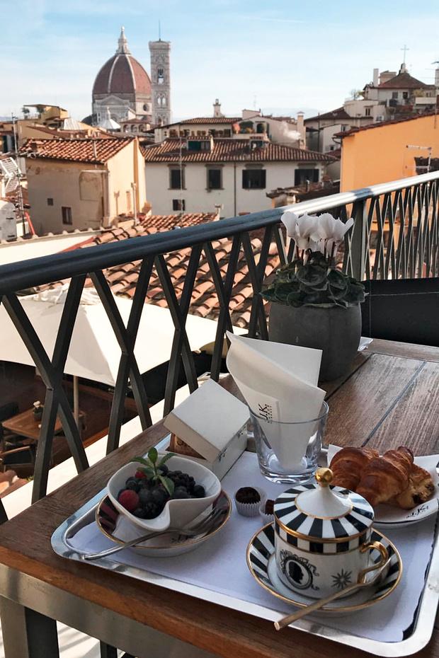 Модное путешествие: Милан и Флоренция, (фото 20)